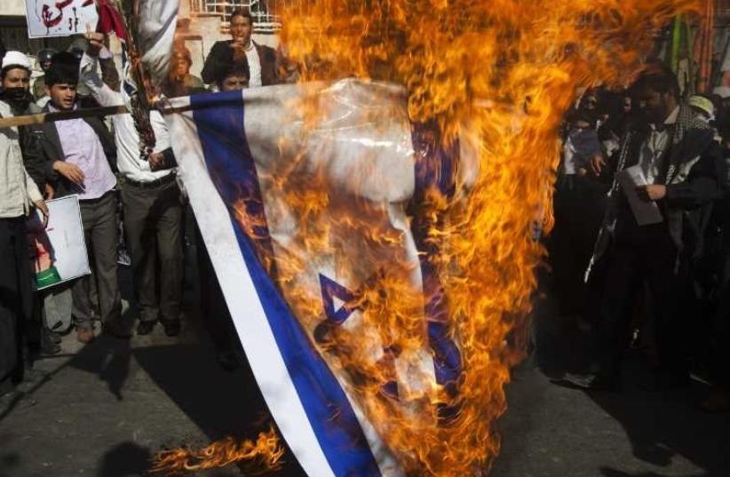 Judeus e cristãos são principais alvos de ataques do Irã