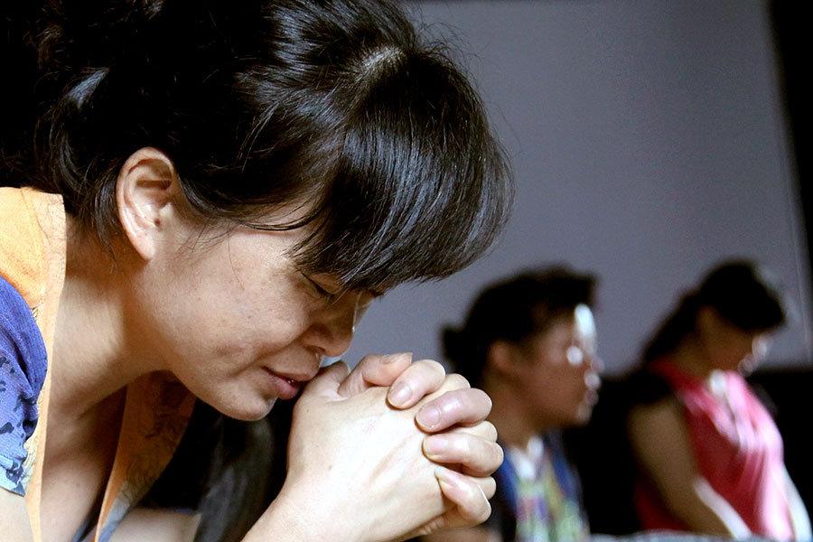 Autoridades destroem mais de 12 casas que serviam como igrejas domésticas na China