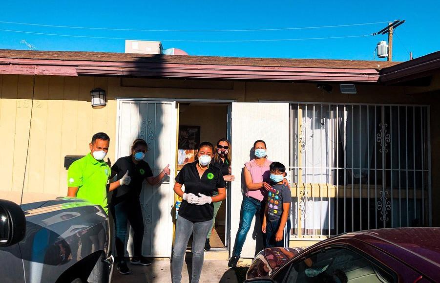 Igreja se mobiliza para pagar aluguel e contas de pessoas afetadas pela pandemia