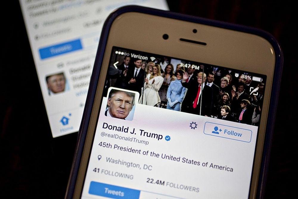 Moderador de conteúdo afirma que Facebook censura publicações conservadoras