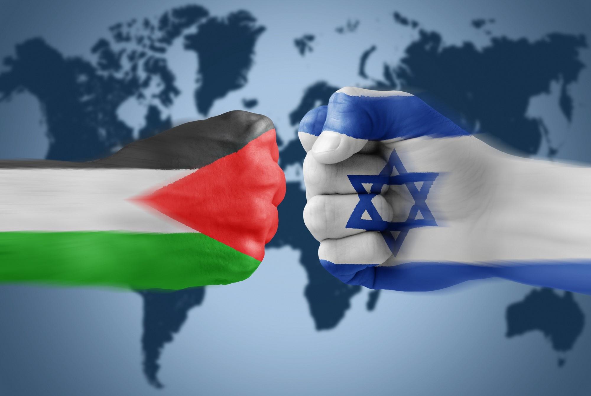 Os palestinos têm raízes judaicas?