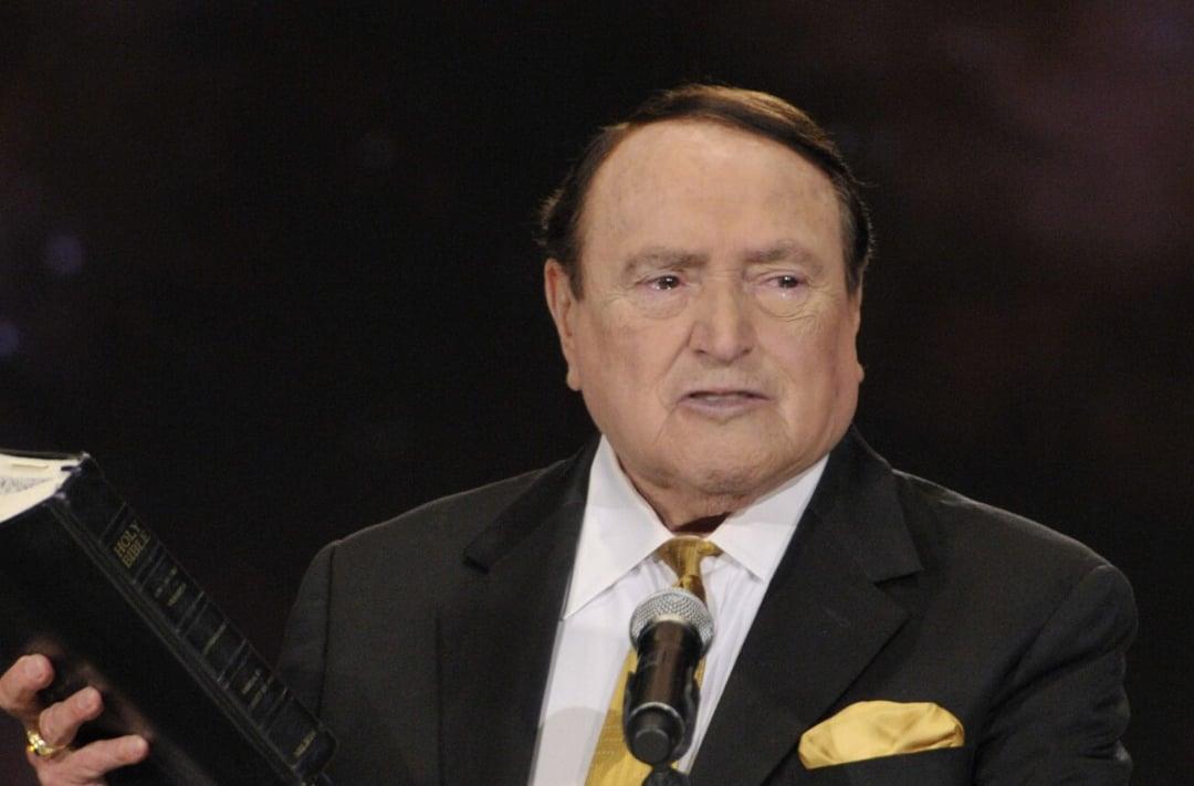 Morre o evangelista Morris Cerullo aos 88 anos