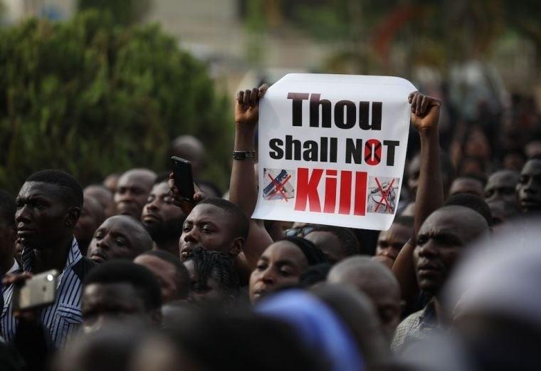 Mais de 1.200 cristãos nigerianos foram assassinados no primeiro semestre de 2020