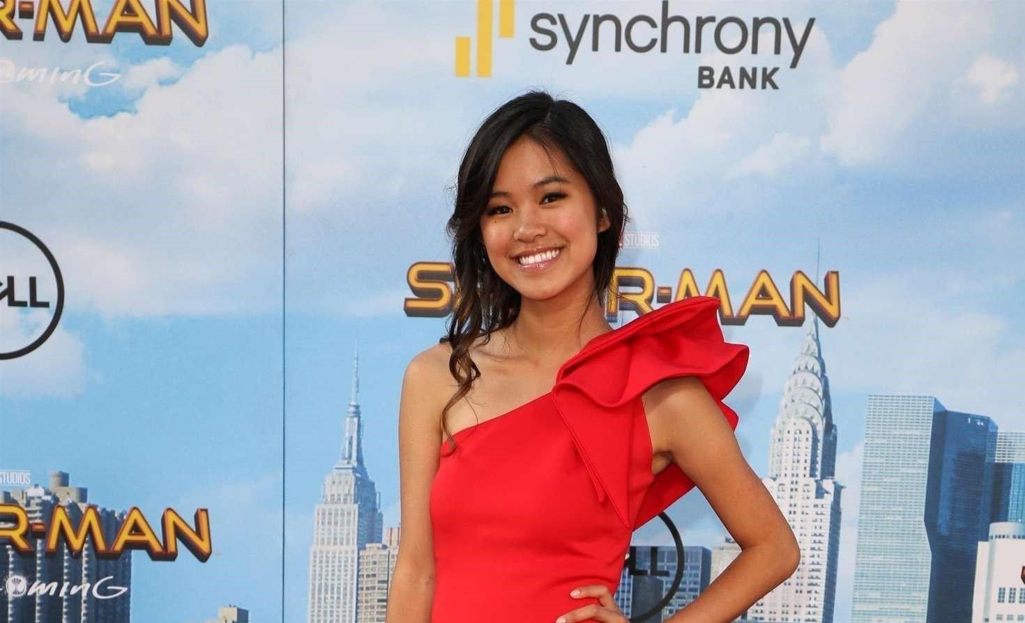 """""""Tudo é temporário e só Jesus traz eternidade"""", diz atriz de Homem-Aranha sobre Hollywood"""