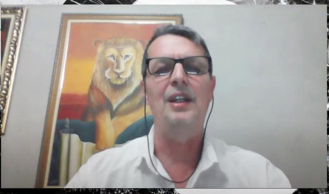 Rabino explica porque o Messias esperado pelos judeus será o anticristo