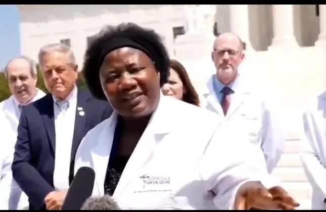 """""""Não perdi nenhum paciente"""", diz médica cristã que usa hidroxicloroquina contra a Covid-19"""