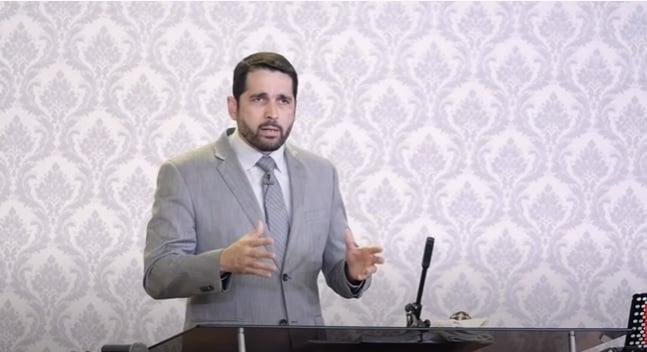 """Pastor alerta que coronavírus é um dos sinais do fim dos tempos: """"Não pode ser ignorado"""""""