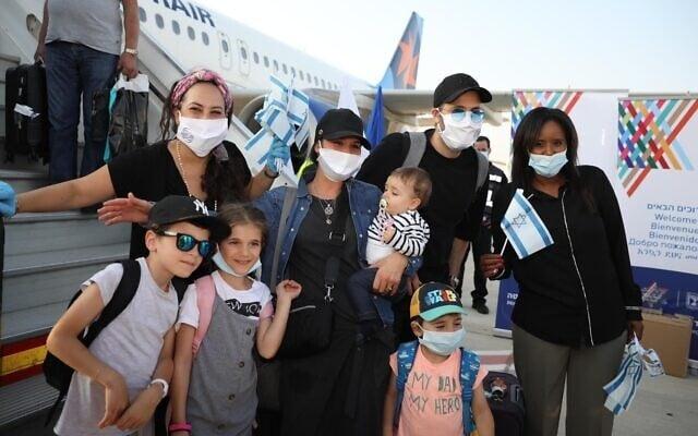 Antissemitismo leva judeus franceses a imigrar para Israel, apesar da pandemia