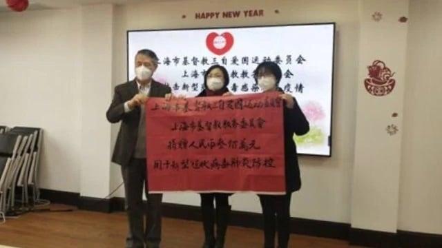 Partido Comunista Chinês obriga igrejas a fazerem doações para não permanecerem fechadas
