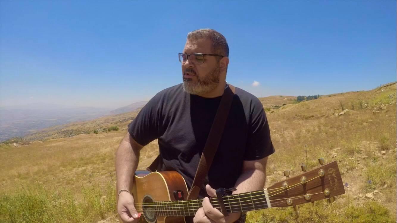"""Pastor André Argente lança o clipe """"Minha Esperança"""", com clamor pelo Líbano"""