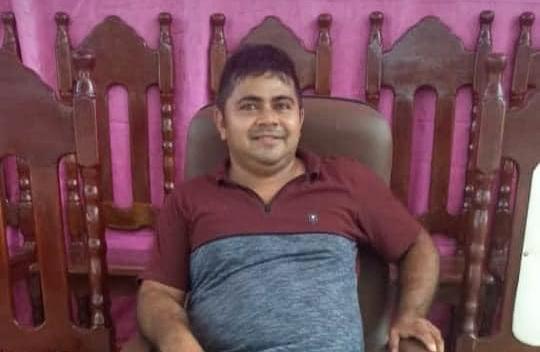 Pastor morre em naufrágio de barco com 12 líderes evangélicos no Pará