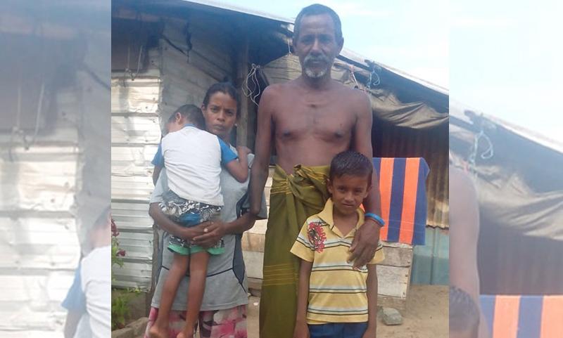 Pescador em cabana isolada na Ásia transforma casa em igreja após ouvir o Evangelho