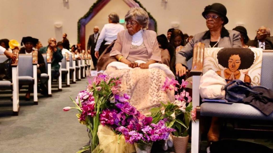 Aos 116 anos, mulher mais velha dos EUA tem vida dedicada à família e igreja