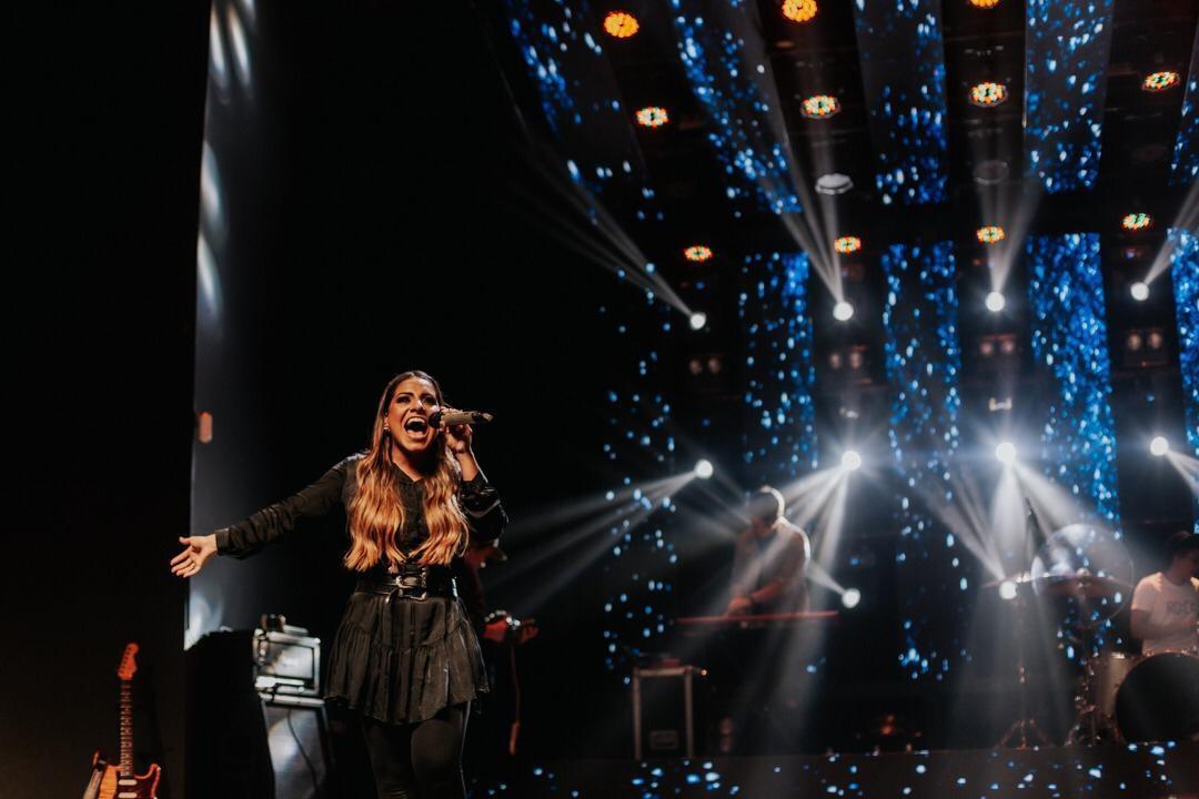 Gabriela Rocha lança novo álbum e podcast com devocionais em plataforma digital