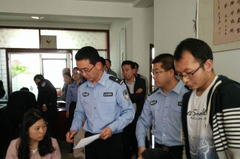 Mais de 380 cristãos da mesma denominação foram presos ou detidos na China