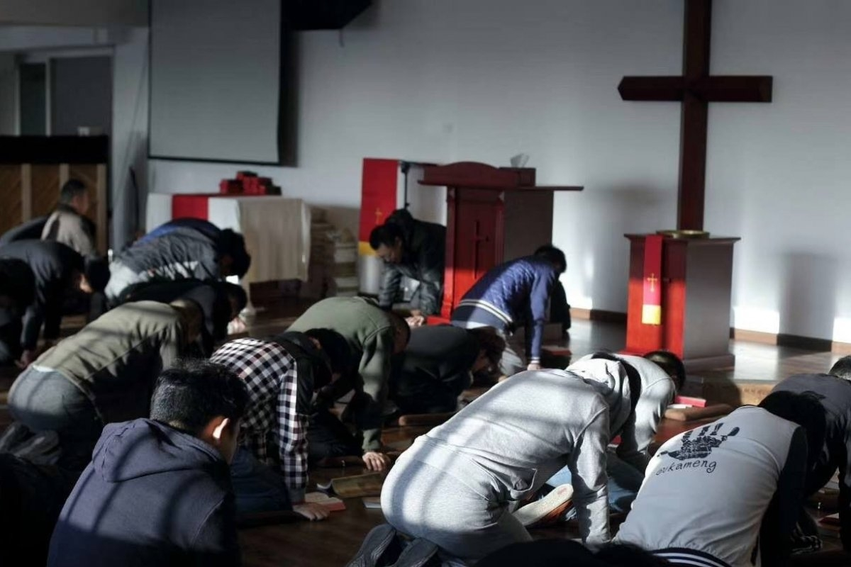 Perseguição aos cristãos no mundo cresceu mais de 30% em um ano, diz Portas Abertas