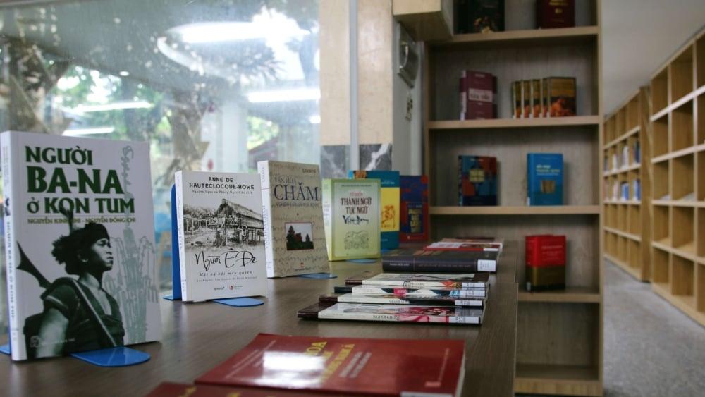 País comunista, Vietnã ganha sua primeira biblioteca pública cristã