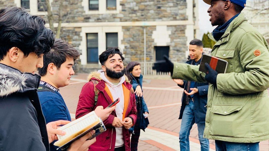 Estudante proibido de evangelizar em universidade será ouvido pela Suprema Corte dos EUA