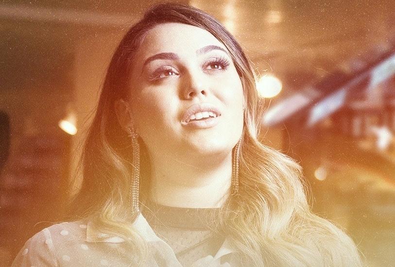 Hadassah Perez: uma voz de adoração na música pop eletrônica