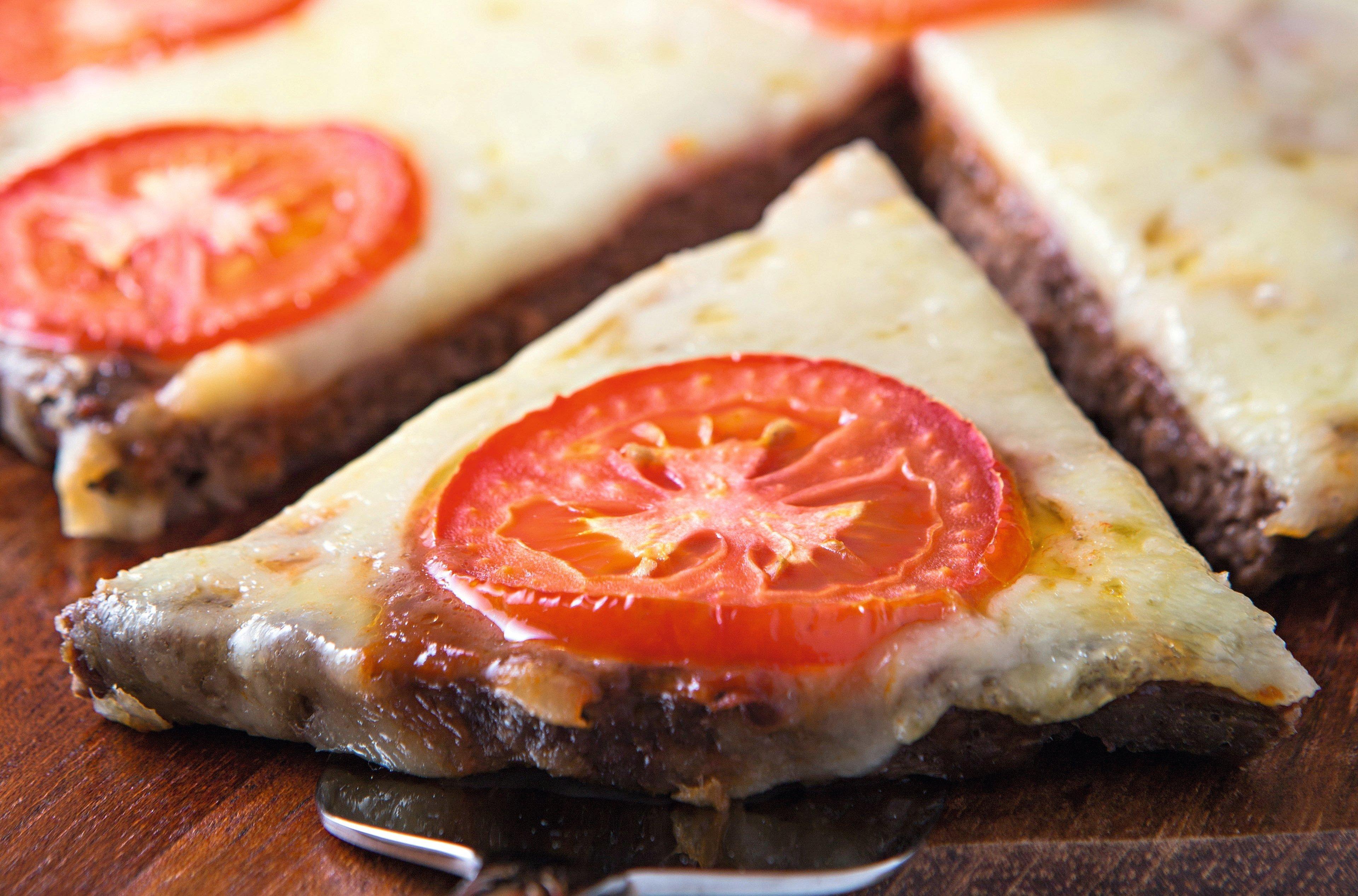 3721920384 pizza de carne moida