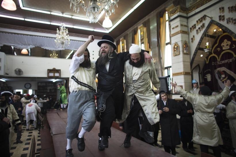 """Pastor explica relação entre a festa de Purim e a unção de Deus: """"Há uma graça divina"""""""