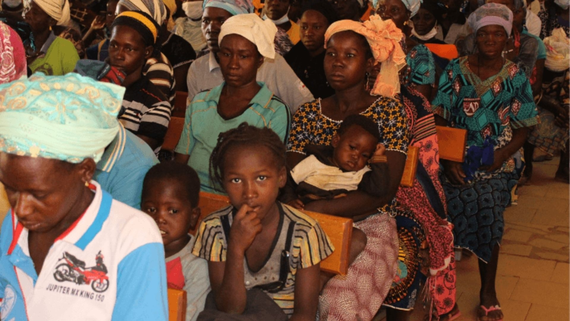 Nigéria: crianças são sequestradas em escola por homens armados