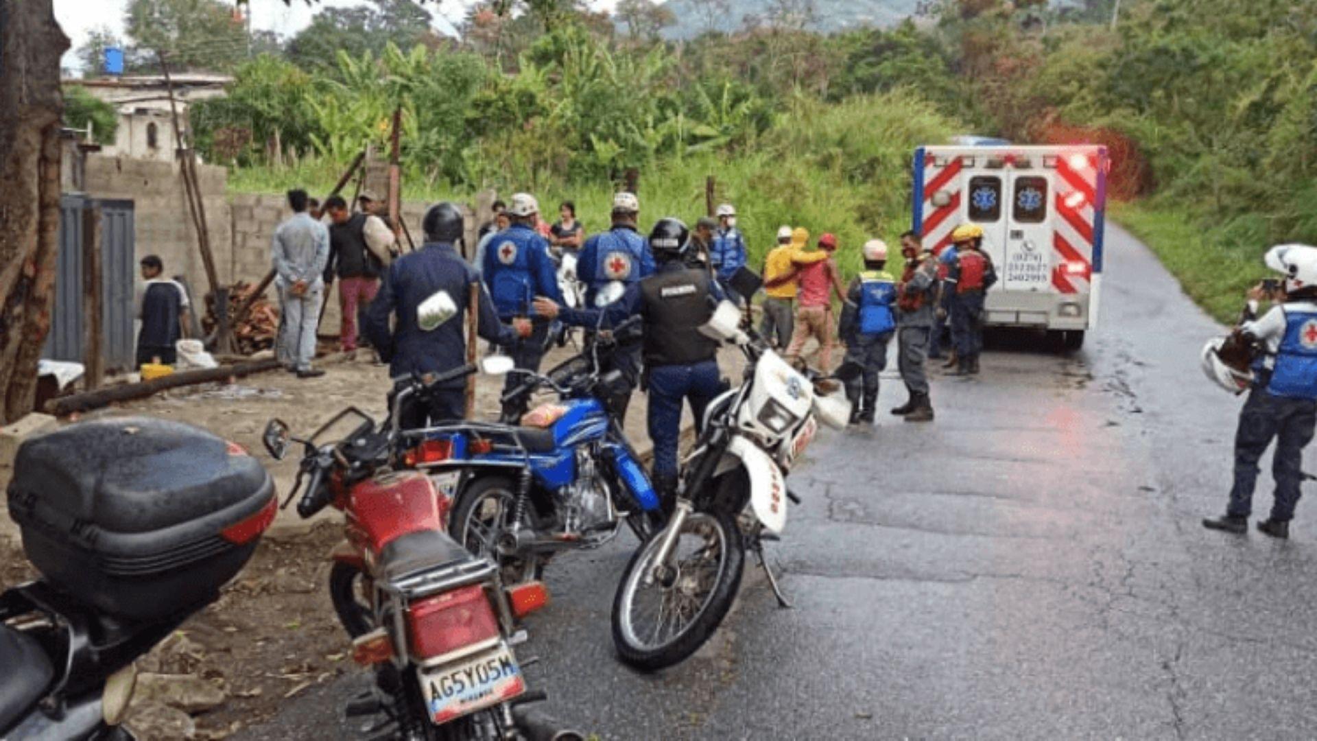 Cristãos são forçados a comer páginas da Bíblia na Venezuela