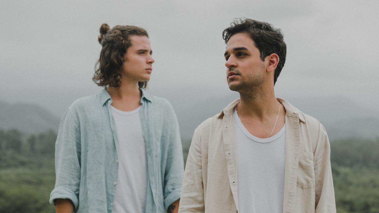 Leo Schiappadini e João Figueiredo lançam single 'Meu Deus'