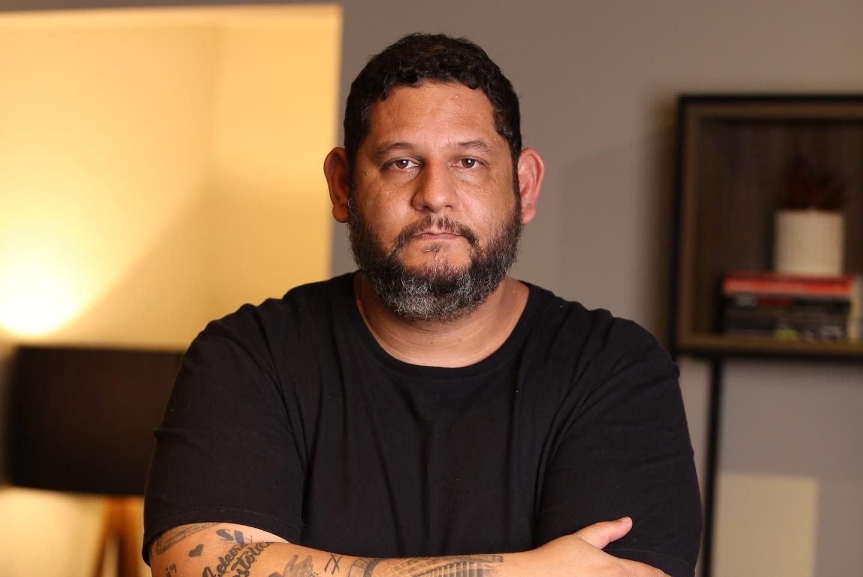 Fábio Coelho, líder do Ministério Vozes e Trovões. (Foto: Fábio Coelho)