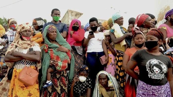 """Moçambique anuncia que cidade ocupada por jihadistas está """"sob o controle do Estado"""""""