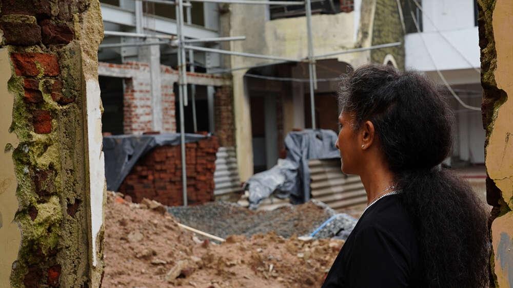 """Após ataque, congregação no Sri Lanka segue firme: """"Ninguém parou de ir à igreja"""""""