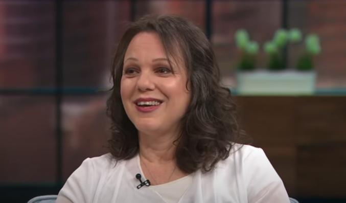 """Diagnosticada com câncer, judia lembra da visão de Jesus: """"Ele disse: venha a mim"""""""