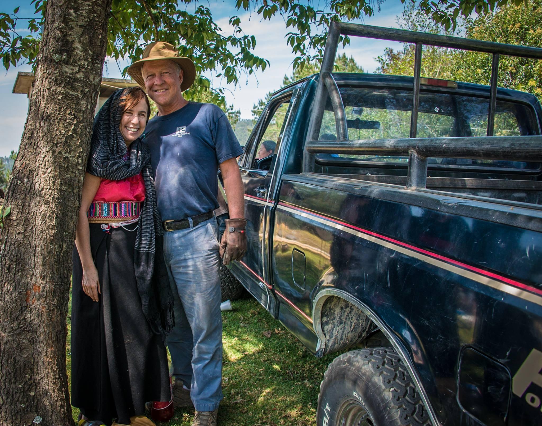 """Missionários ameaçados de morte no México são protegidos por oração: """"Fortaleceu nossa fé"""""""