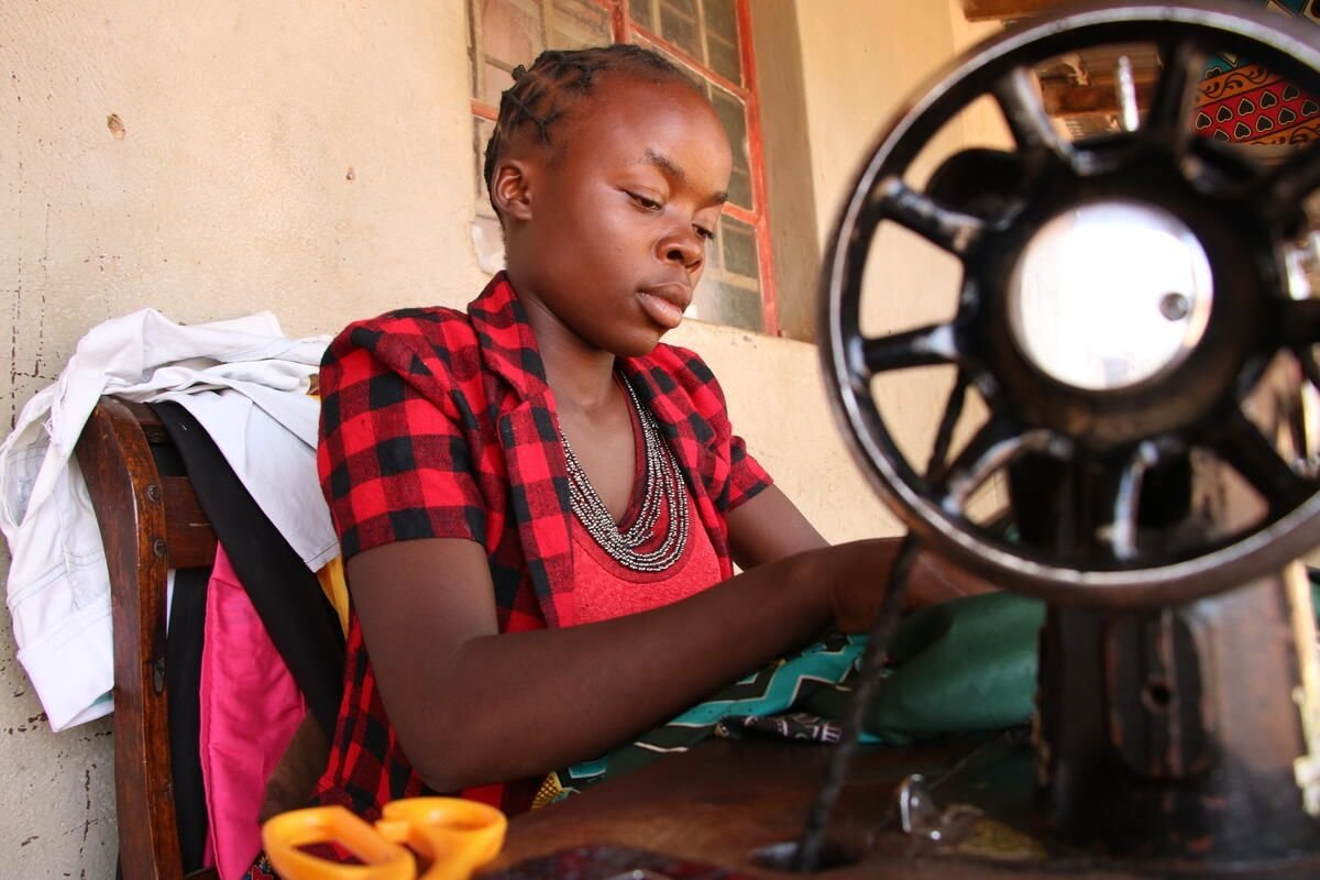 Projeto cristão está resgatando meninas do casamento infantil na Zâmbia