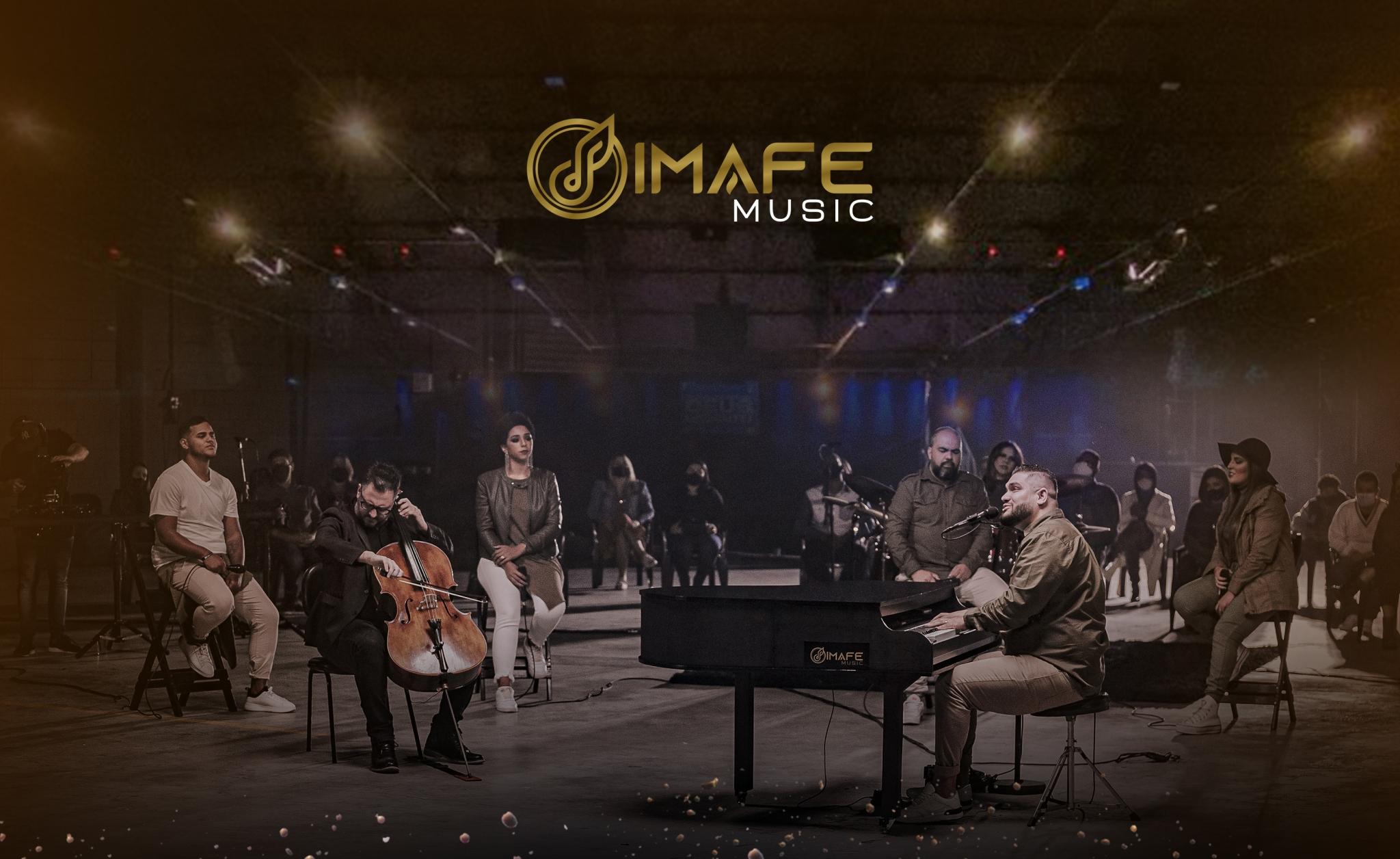 "Grupo IMAFE Music apresenta single ""Sou de barro"""