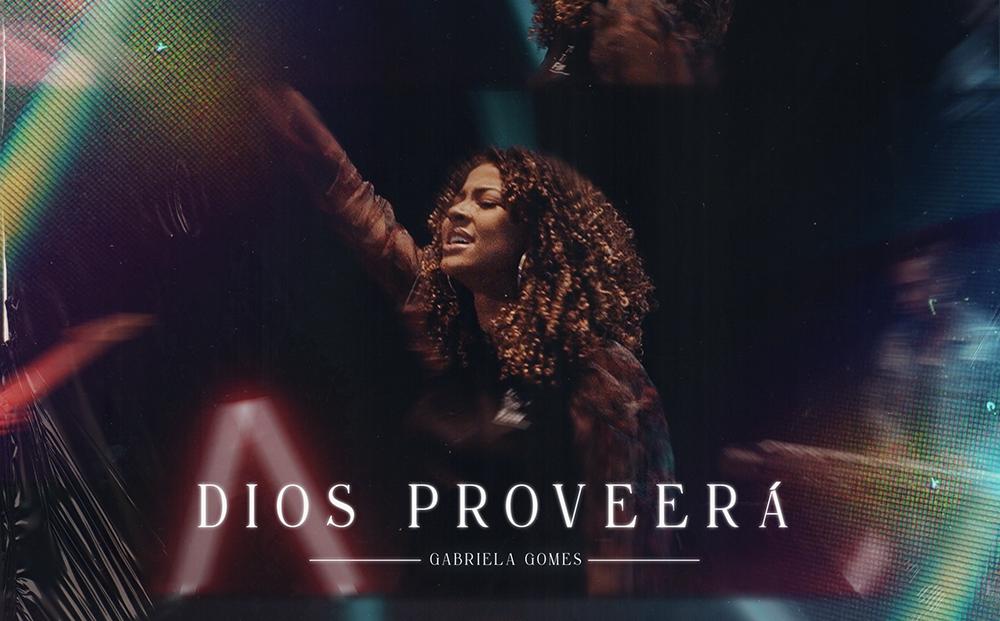"""Gabriela Gomes apresenta o clipe de """"Dios Proveerá"""""""