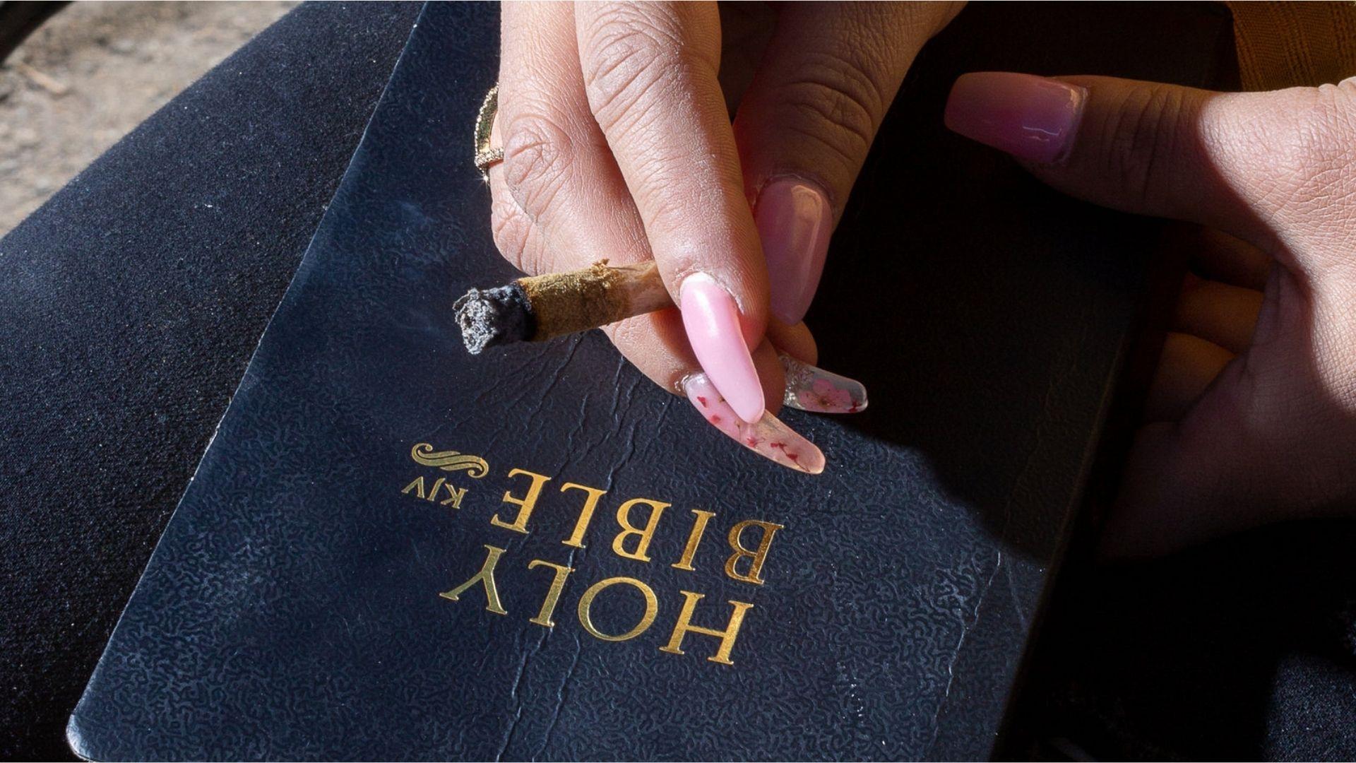 Posicionamento cristão sobre o uso medicinal e recreativo da maconha: o que a Bíblia diz?