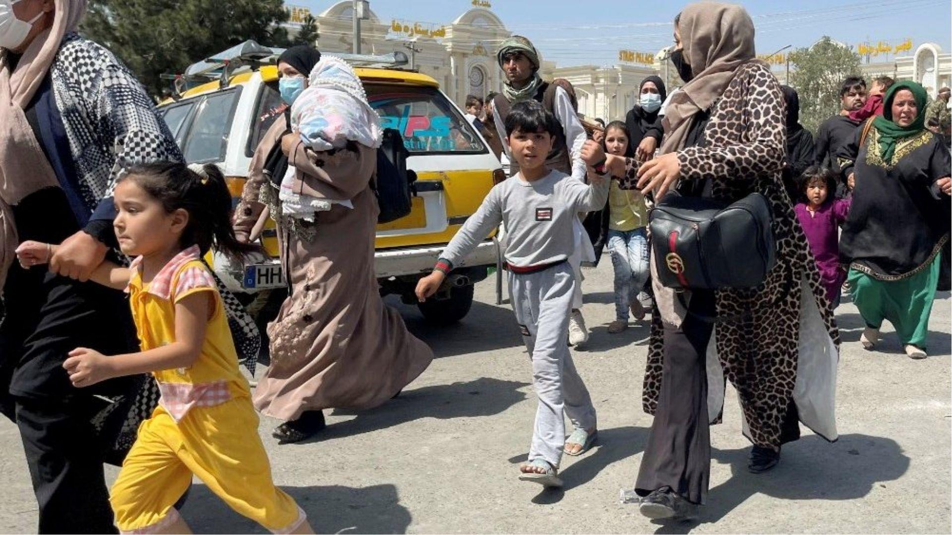 Ministérios perdem contato com cristãos que não conseguiram fugir do Afeganistão