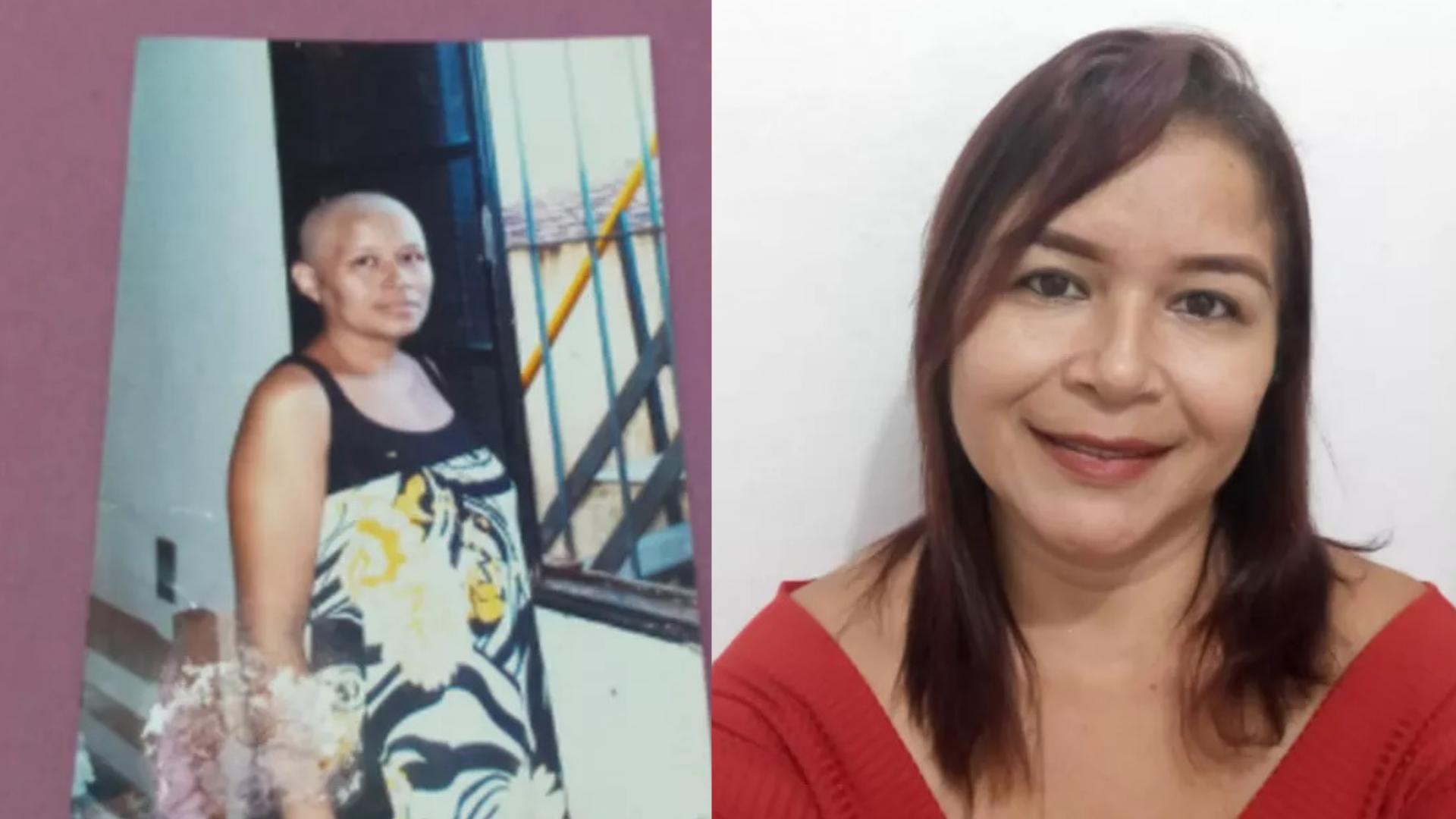 Mulher relata experiência com Deus após cura de leucemia: 'É sua fé e intimidade com Ele'