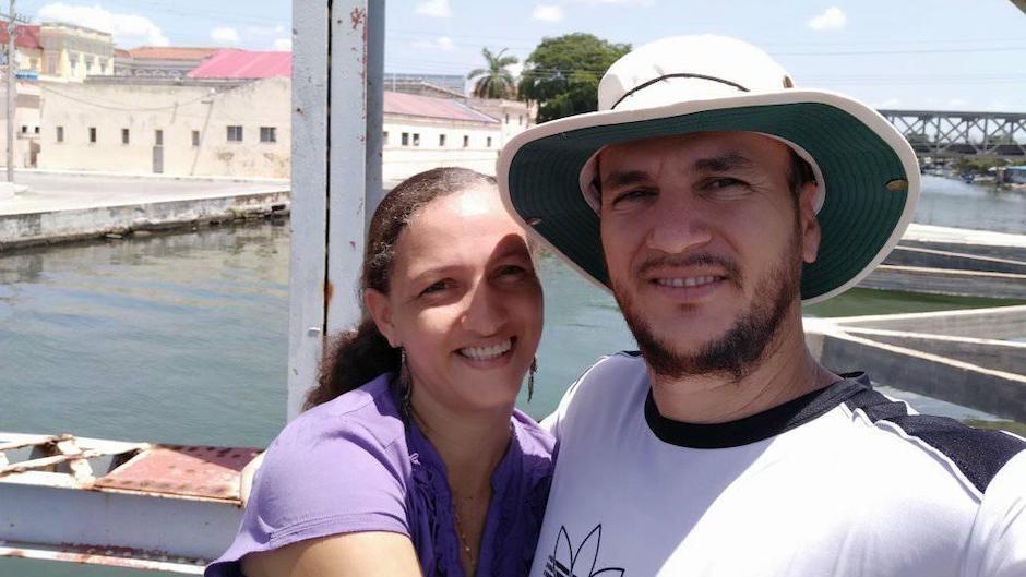 'Continuarei a servir a Deus em Cuba enquanto puder', diz pastor após sair da prisão