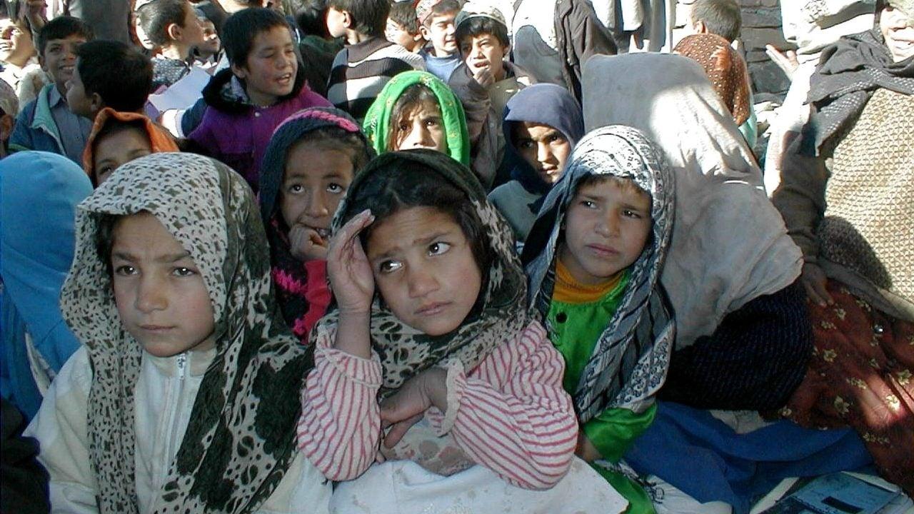Mais de 8 mil cristãos permanecem no Afeganistão e muitos continuam escondidos