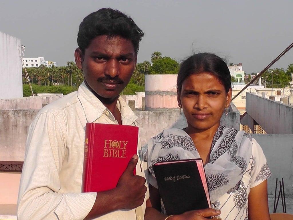 Estado na Índia ordena investigação de missionários cristãos por aumento de conversões