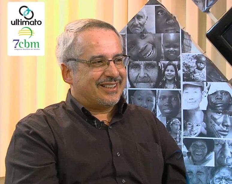 "Marcos Amado: ""Estamos ensinando aos brasileiros a se defenderem dos muçulmanos, em vez de ensiná-los a amá-los"""