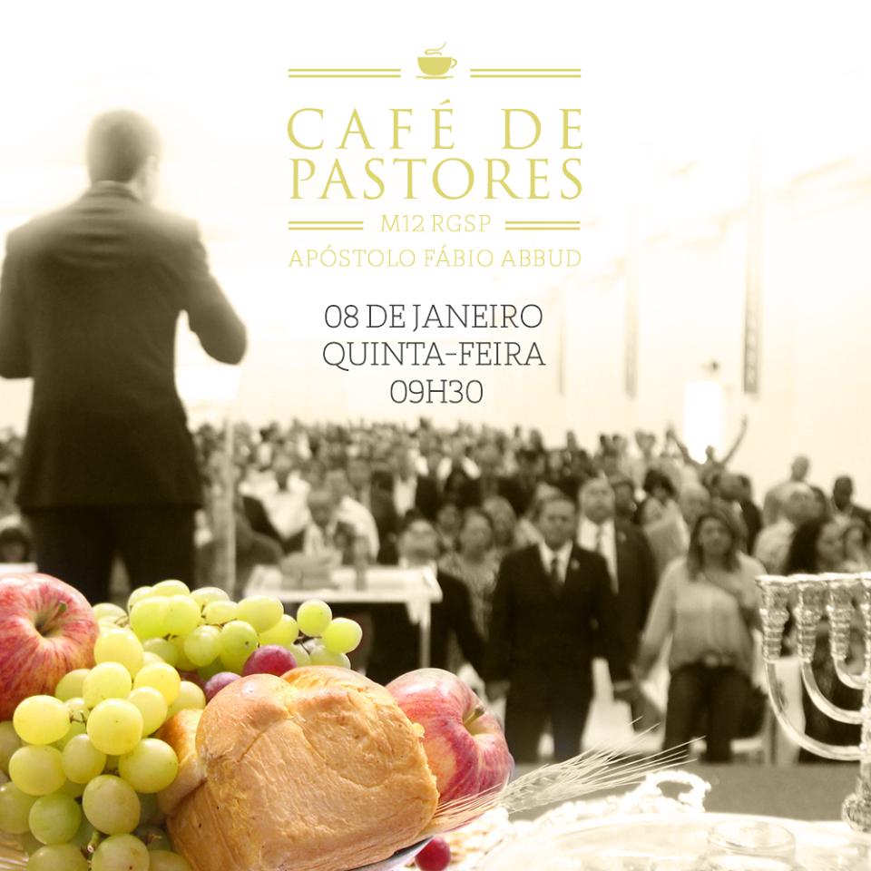Divulgação - Café de Pastores (M12)