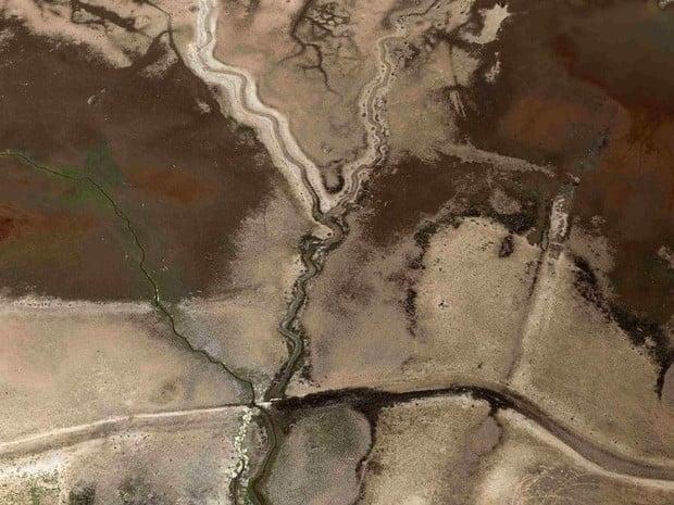 represa de Jaguari