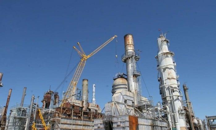De orgulho nacional à petroleira mais endividada do planeta