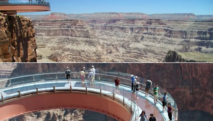 ponto turístico