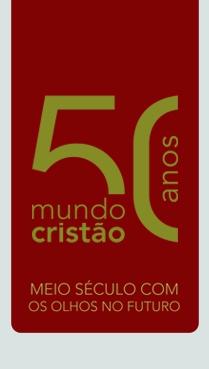 Editora Mundo Cristão_50 anos