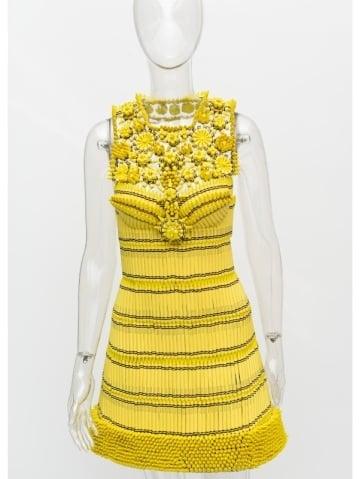 Vestido de Giz de cera da Bloomingdale's