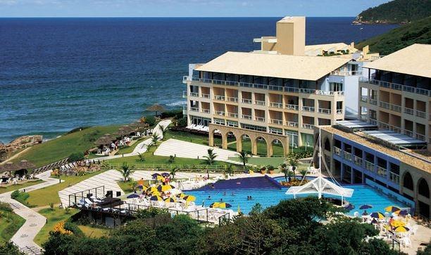 Costão do Santinho Resort (Florianópolis, SC)